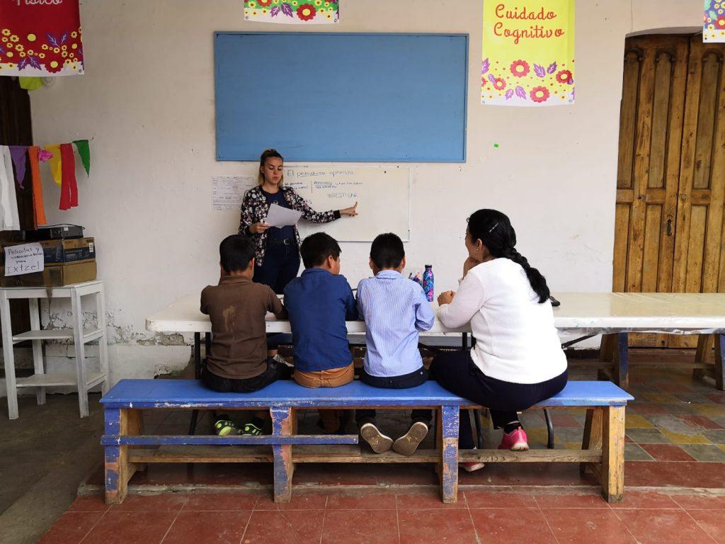 Programas educativos y recreativos