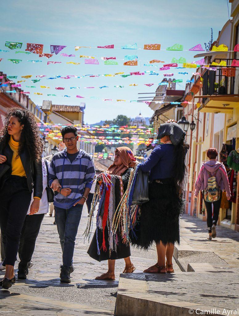 Contexto social en San Cristobal de las Casas